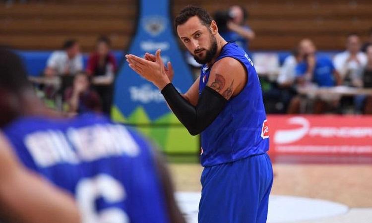Belinelli a Philadelphia Programma Italia basket qualificazioni coppa del mondo maschile 2019