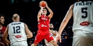 Mondiali FIBA 2019: tra le protagoniste del girone D c'è anche la Serbia di Bogdan Bogdanovic, favorita numero uno per il titolo