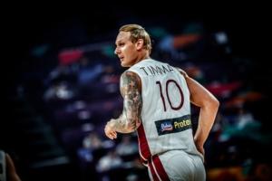 Khimki-Olimpia Milano: potrà essere importante la scelta di usare Janis Timma in post-up?