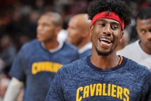 iman shumpert 2017 - photo #12