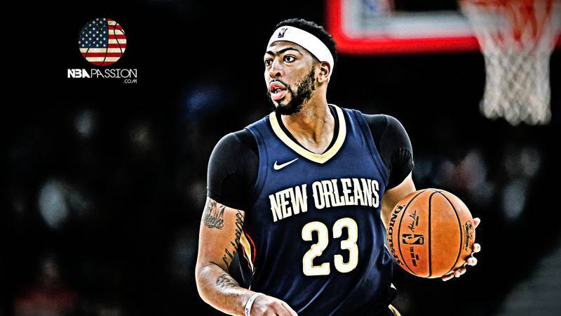 Anthony Davis-infortunio