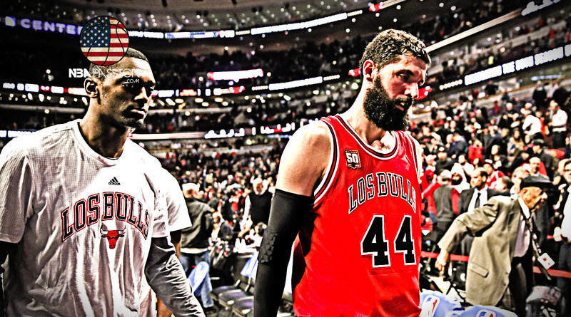 Mirotic-Bulls: trade in vista? Chicago disposta a scambiarlo...