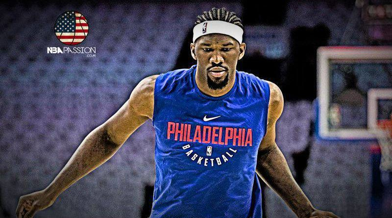 Philadelphia 76ers-rinascita