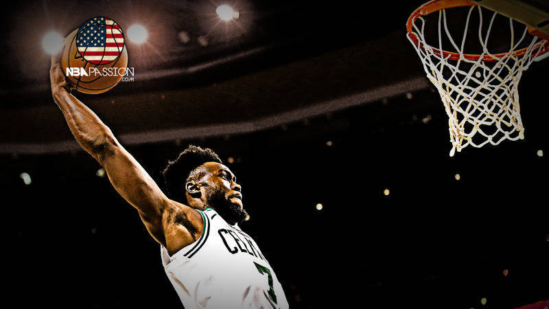 Boston Celtics-Jaylen Brown