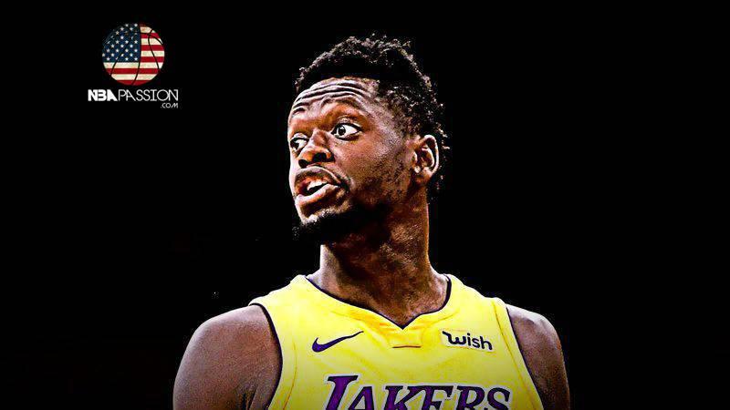 Lakers-Randle