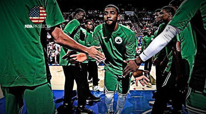 Pronostici NBA 2017/2018: Cavs-Celtics e Warriors-Rockets Boston Celtics quintetto stagionale? Ecco le possibili scelte di Stevens