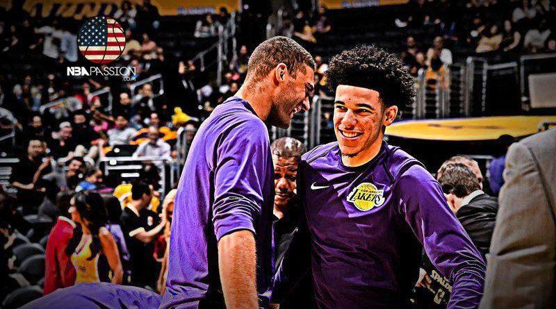 Lonzo Ball Quintetto Lakers, 5 spunti di riflessione da Lakers-Pelicans