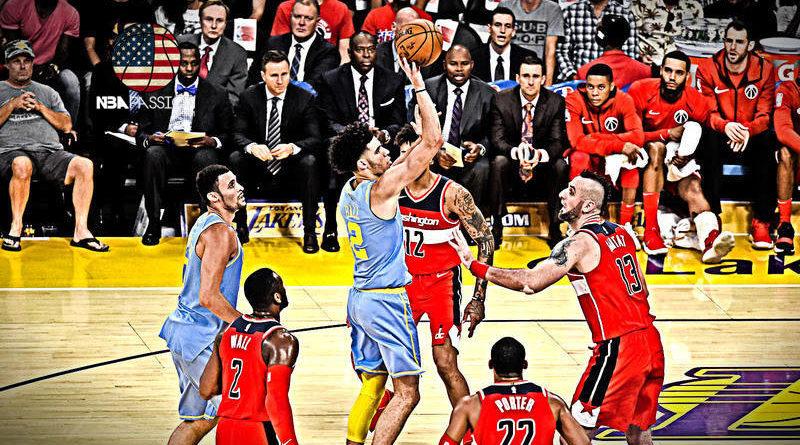 5 episodi interessanti nelle prime giornate in NBA