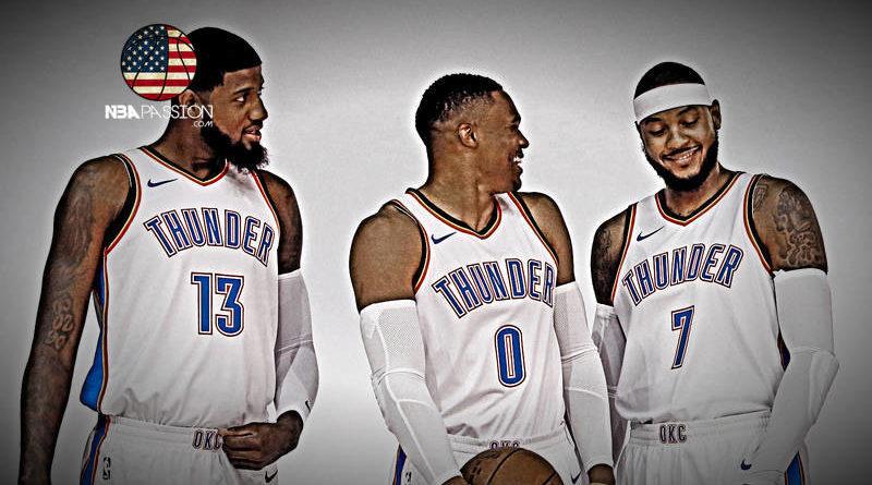 trasferimenti in NBA