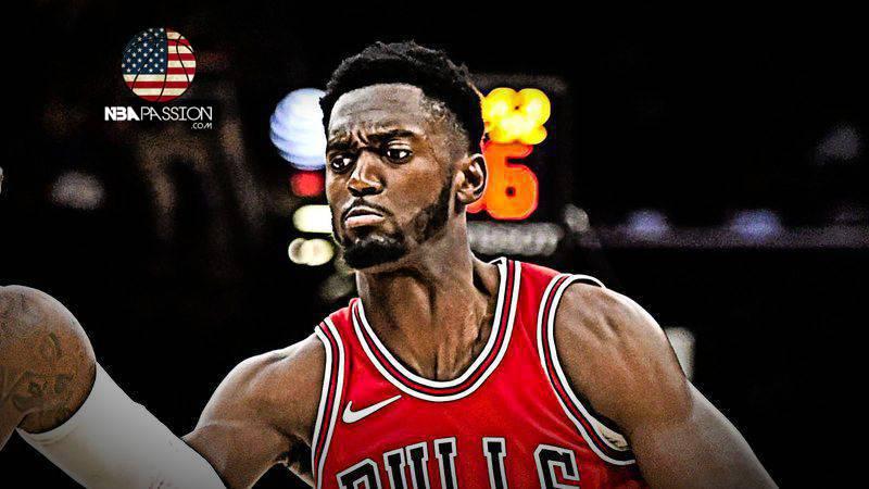 Bulls-Portis Bobby Portis