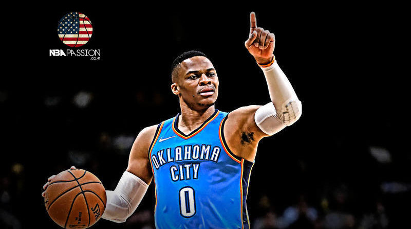 Westbrook-Knicks