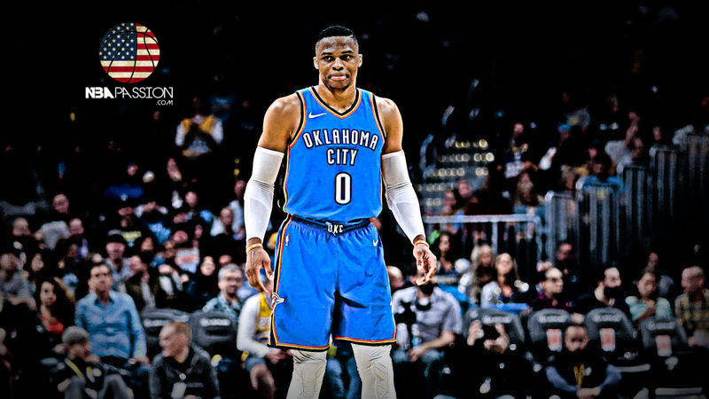Russell Westbrook-Khelcey Barrs