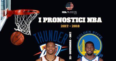 Thunder-Warriors