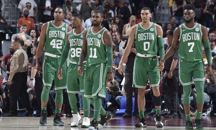 Three Points – Celtics: il risveglio della Forza