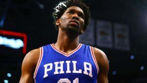 Embiid back-to-back-Programmazione Sky Sport NBA