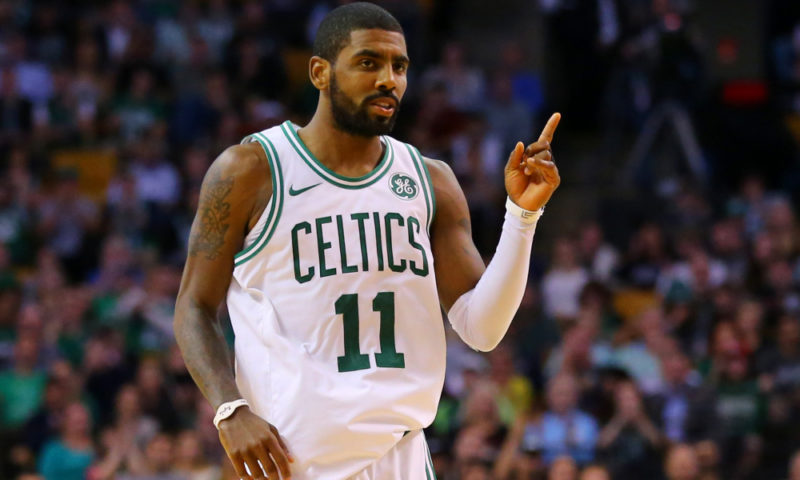 trade Kyrie Irving