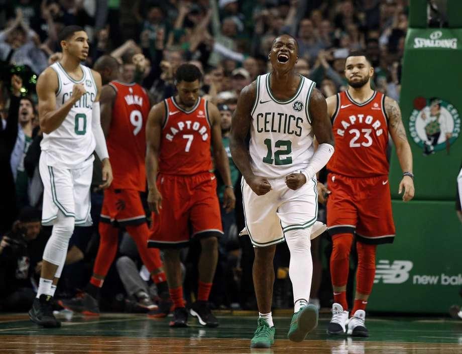 celtics-raptors-Raptors-Celtics