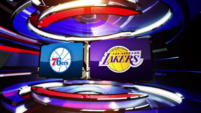lakers-76ers