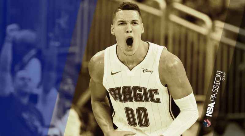 Aaron Gordon.