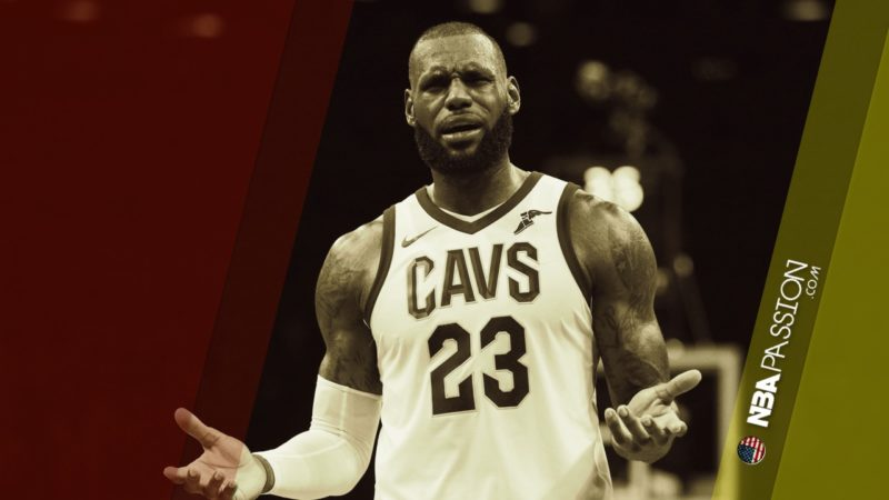 Stephen A. Smith su lebron james