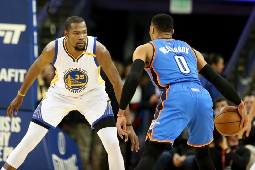 Kevin Durant NBA Free agency 2018
