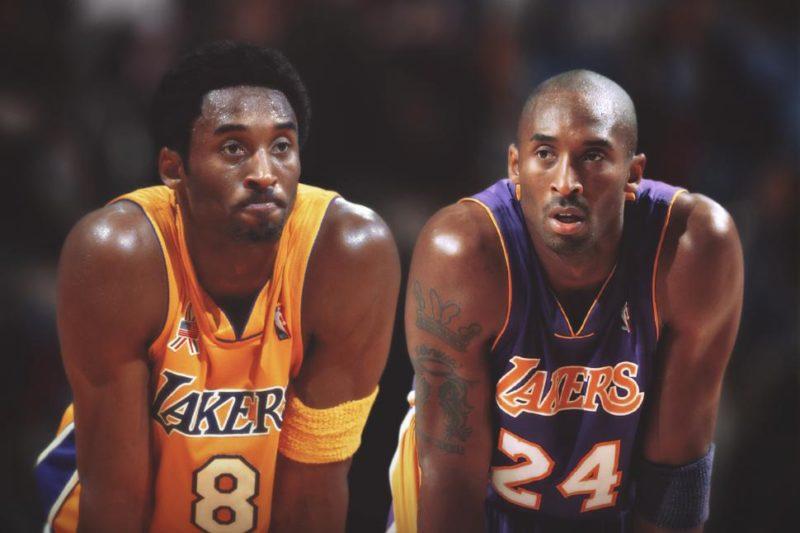 """I Lakers nel """"Kobe Bryant Day"""" il prossimo 24 agosto giocheranno con la canotta """"Black Mamba"""""""