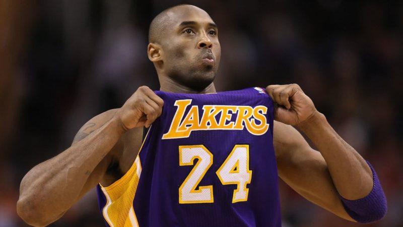 Lakers-Kobe
