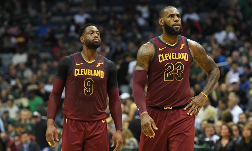 Collaborare NBA