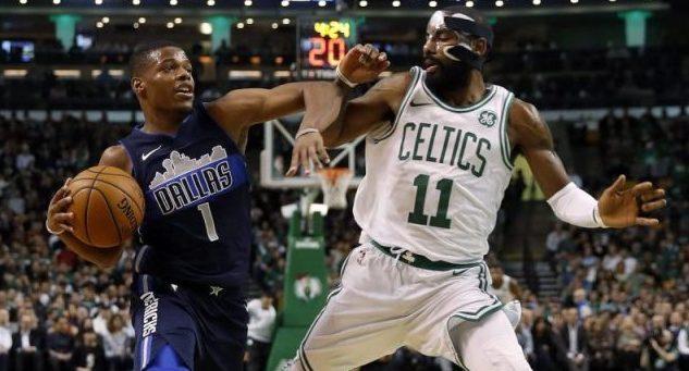 Detroit Pistons e Boston Celtics