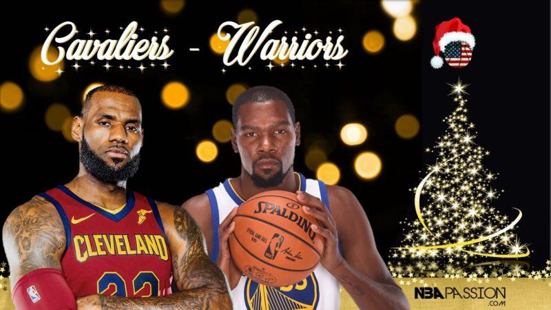 warriors-cavaliers Cleveland Cavaliers @ Golden State Warriors