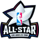 All Star Game 2018 All-Star Game in TV Slam Dunk Contest 2018