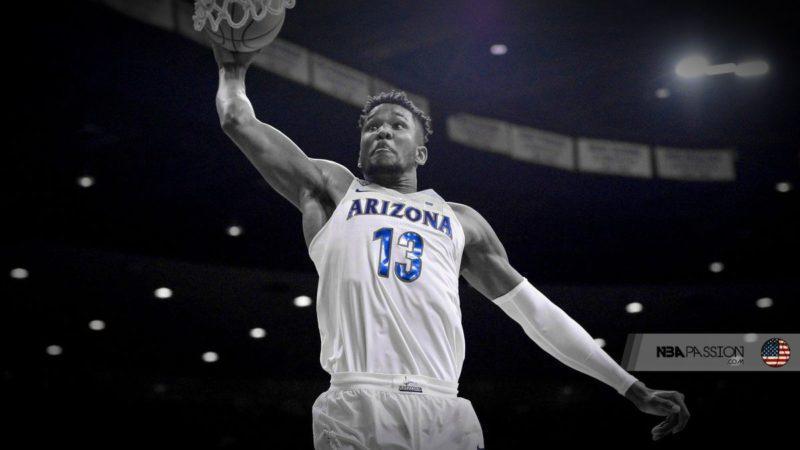 NBA Draft 18-Chi è DeAndre Ayton?-Orlando Magic-Draft Draft NBA Mock Draft 2018