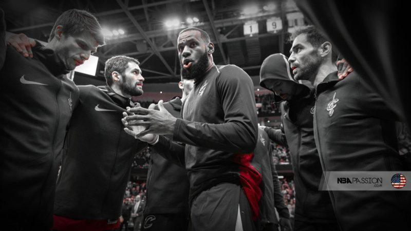 LeBron James numero di maglia-Lebron James MVP-Cleveland Cavaliers-NBA, classifica Est