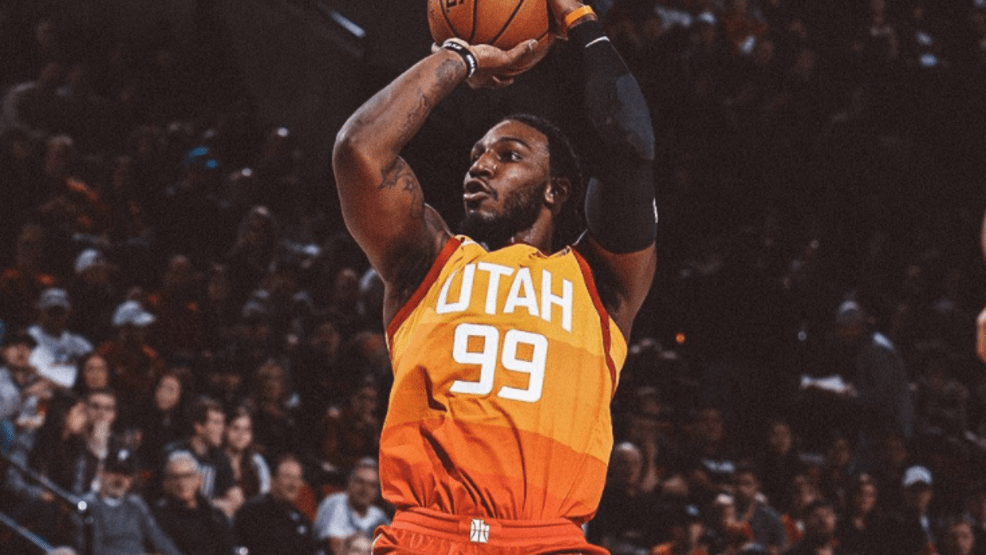 Jae Crowder-Jazz