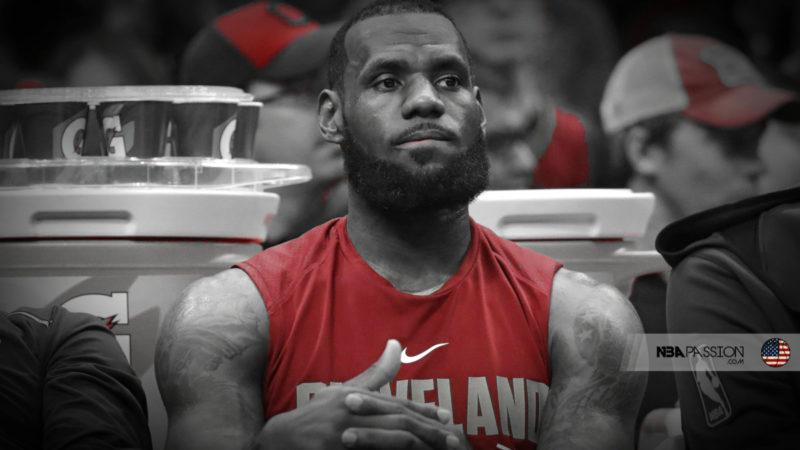 LeBron James news-Cleveland Cavs-LeBron James, il pezzo più pregiato della free agency 2018