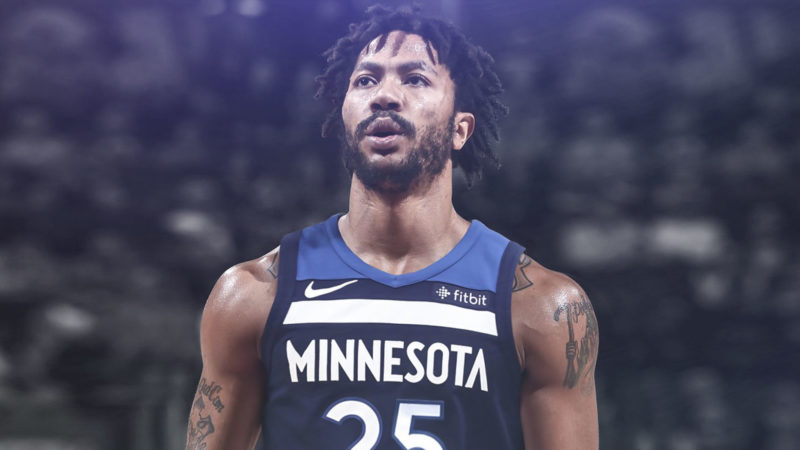 all-star-game-2019-Minnesota Timberwolves 2018/2019