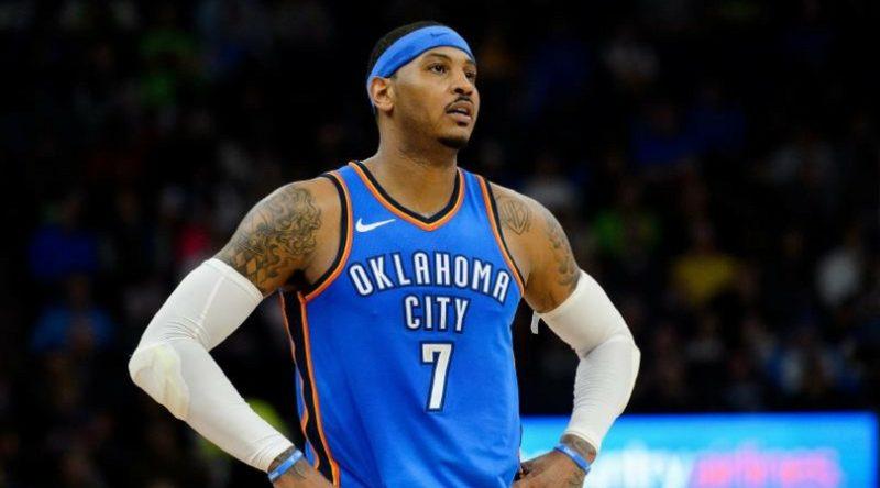NBA free agency live-Thunder-Hawks