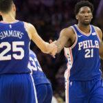 Philadelphia 76ers 2018/2019