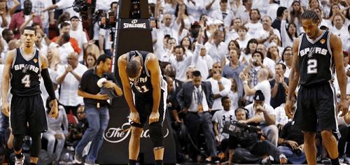 Empatia NBA
