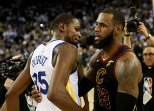 Playoff Dunkest-NBA Playoffs-NBA Finals 2018