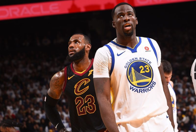 Key factors-Lebron James destinazioni future