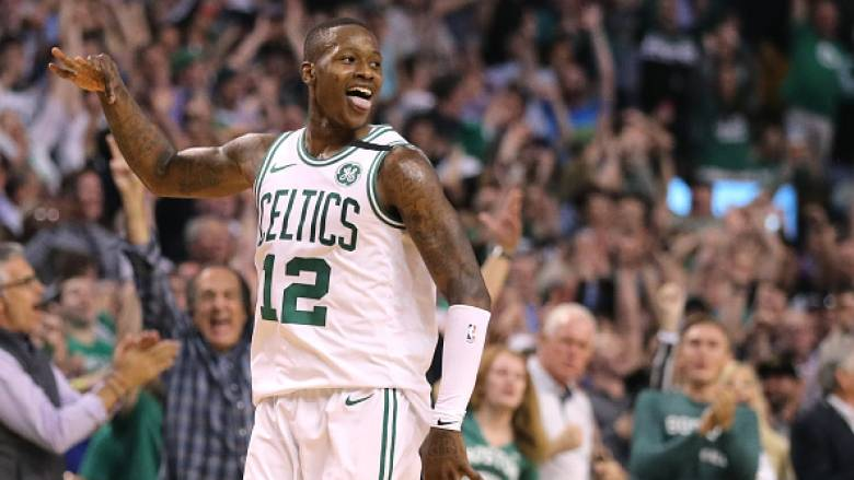 hornets Terry Rozier