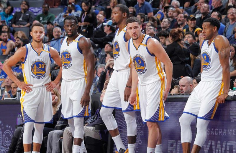 Golden State Warriors alle Finals: continua il dominio. Obbiettivo three-peat