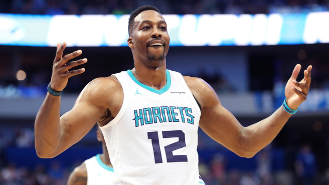 Manuale Washington Wizards: può essere Howard un'aggiunta importante?