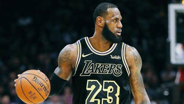 EFFETTO LEBRON JAMES-LAKERS:-L.A. Lakers rumors-overall rating di LeBron