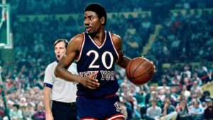 Micheal Ray Richardson, stella dei Knicks nei primi Anni '80