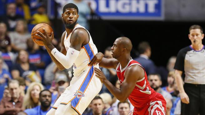 Free agency NBA: 5 giocatori che avrebbero dovuto cambiare squadra