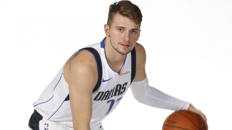 Luka Doncic-Oltre a Lakers-Spurs, nella notte torna in azione Luka Doncic