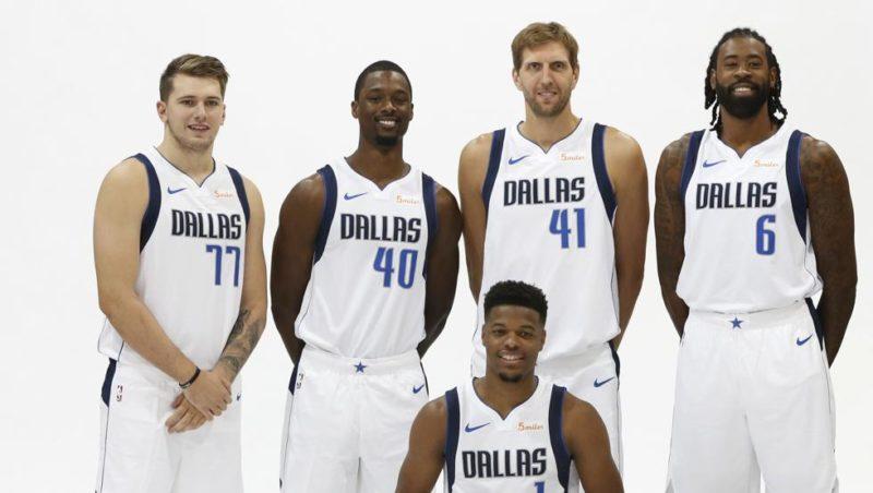 Dallas Mavericks 2018/2019