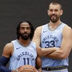 The Athletic-Mike Conley-Utah-Jazz-Memphis Grizzlies 2018/2019